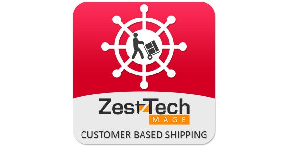 ZestTech Customer Based Shipping - CodeCanyon Item for Sale