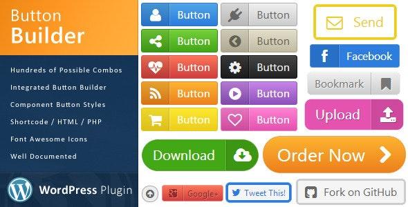 WordPress Button Builder
