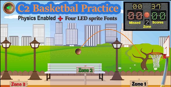 C2 Basketball Practice