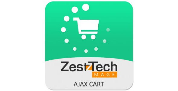 ZestTech's Ajax Category Page Cart