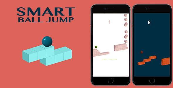 Smart Ball Jump iOS 9