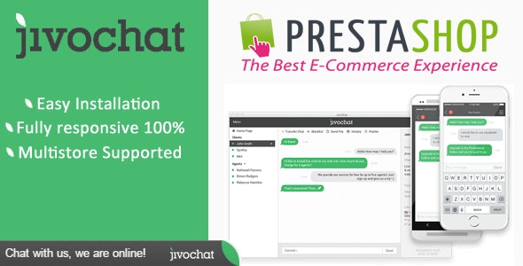 JivoChat - CodeCanyon Item for Sale