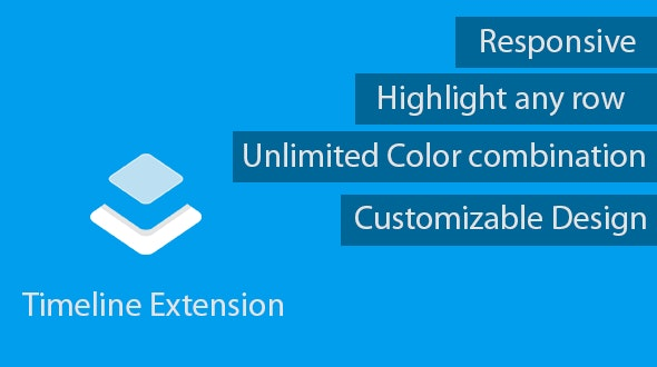 Layer - Timeline Extension - CodeCanyon Item for Sale