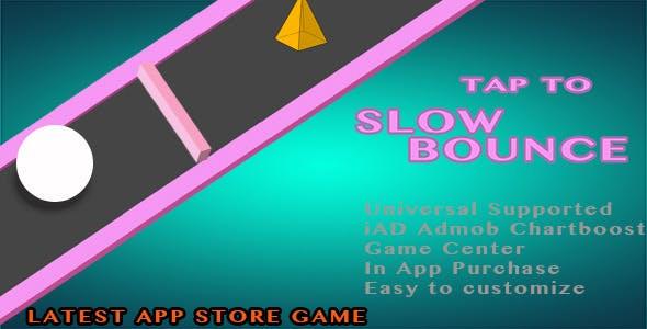 Slow Bounce iOS 8/9