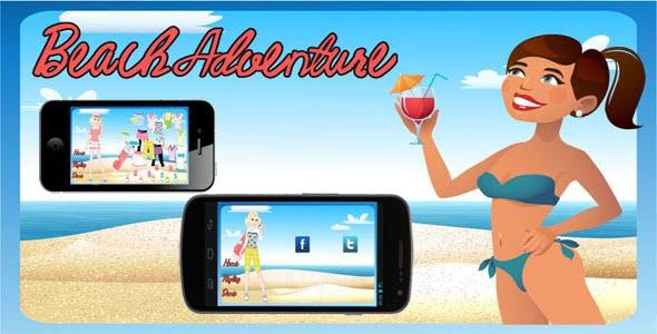 Beach Adventure