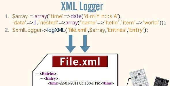 XML Logger