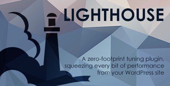 Lighthouse - CodeCanyon Item for Sale