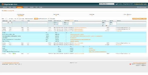 Customer Analytic Pro 1.5
