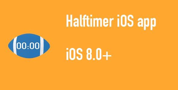 HalfTimer