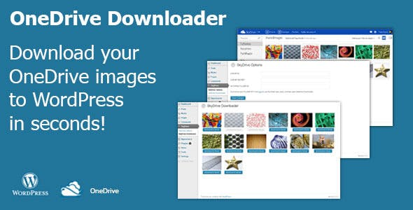 OneDrive Downloader