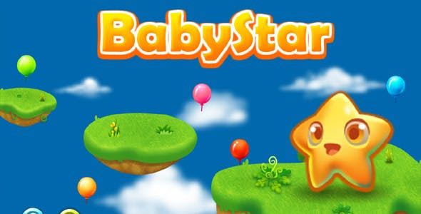 Baby Star Game
