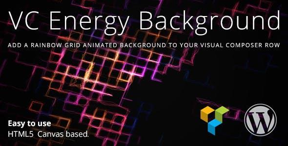 VC Energy Background
