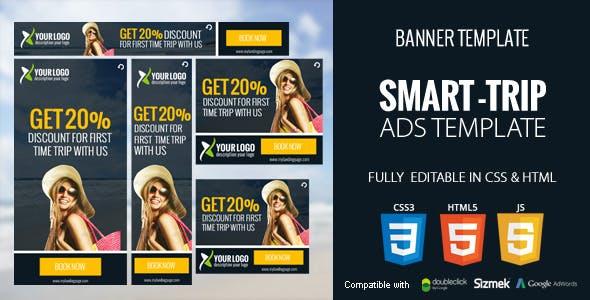 Smart-TRIP Ads Template