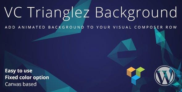 VC Trianglez Background