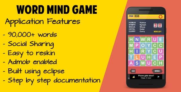 Word Mind Game