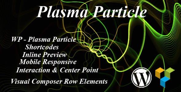 Plasma Particle