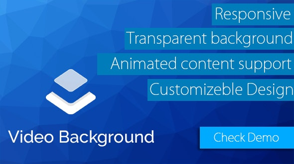 Layer - Background Video Extension - CodeCanyon Item for Sale
