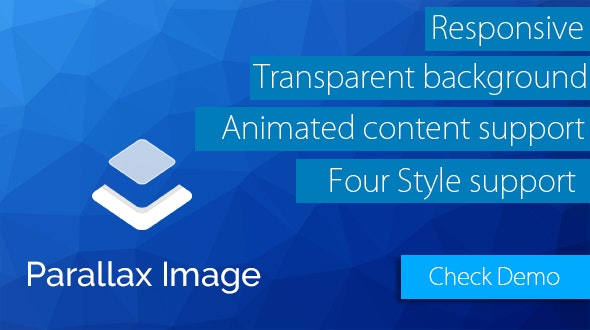 Layer - Parallex Background Extension - CodeCanyon Item for Sale