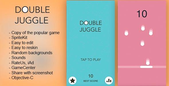 Double Juggle