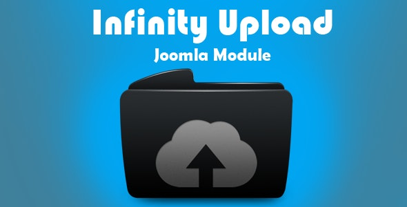 Infinity Upload - CodeCanyon Item for Sale
