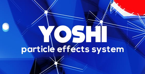 Yoshi - Particle Effects System