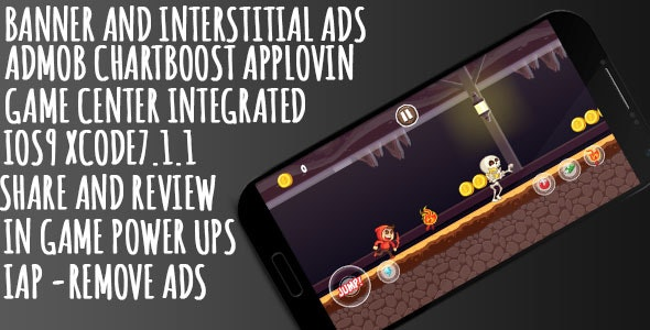 Scary Poo World + IAP + Reward Video Ad - CodeCanyon Item for Sale