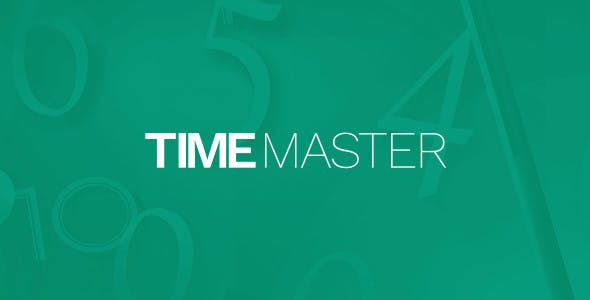 Content Marketing WordPress Plugin - Time Master