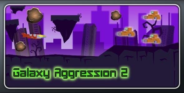 Galaxy Aggression 2