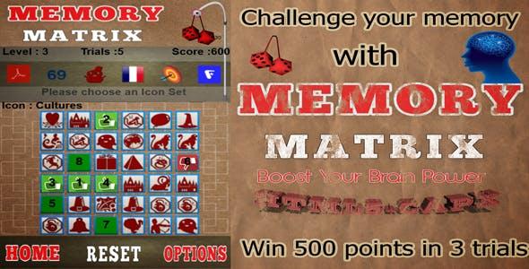 C2 Memory Matrix