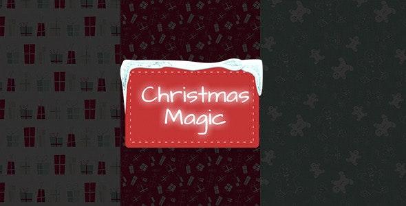 Christmas Magic - AA-Snow Wordpress Plugin - CodeCanyon Item for Sale