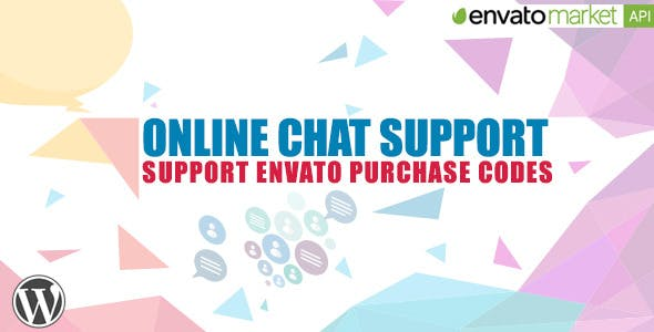 Online Chat Support  - Wordpress Plugin