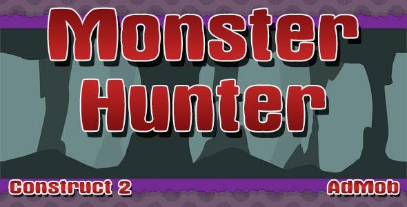 Monster Hunter - CodeCanyon Item for Sale