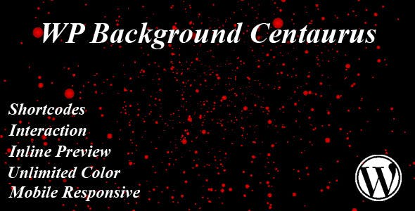 WP Background Centaurus
