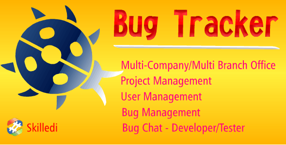 Bug Tracker Open source Boilerplate asp.net mvc 5 software
