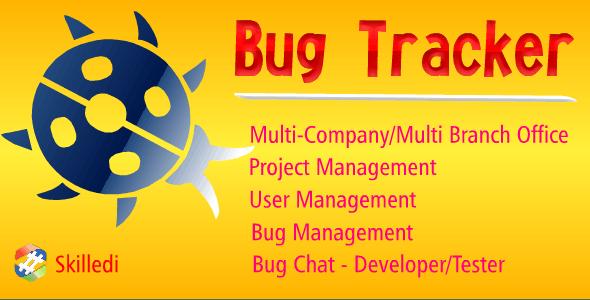 Bug Tracker Open source Boilerplate asp.net mvc 5 software