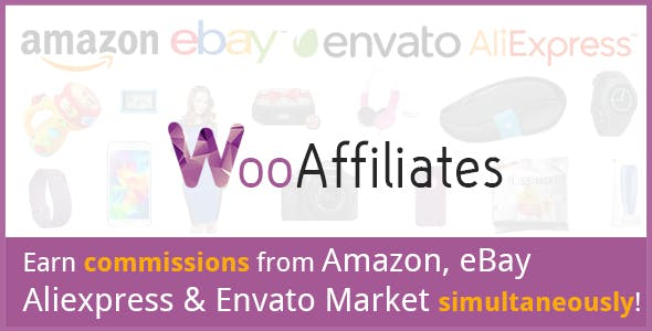 WooAffiliates - WordPress Plugin