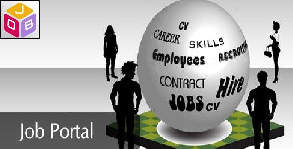 Job Portal Open Source boilerplate asp.net Mvc 5 - CodeCanyon Item for Sale