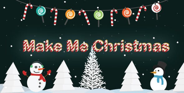 MMX - Make Me Christmas