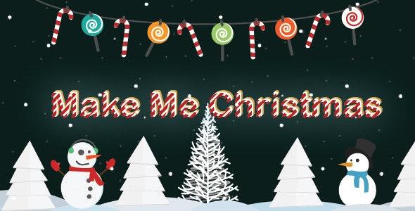 MMX - Make Me Christmas - CodeCanyon Item for Sale