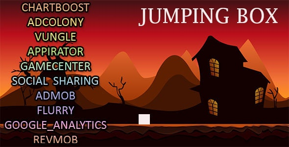 Jumping Box - CodeCanyon Item for Sale