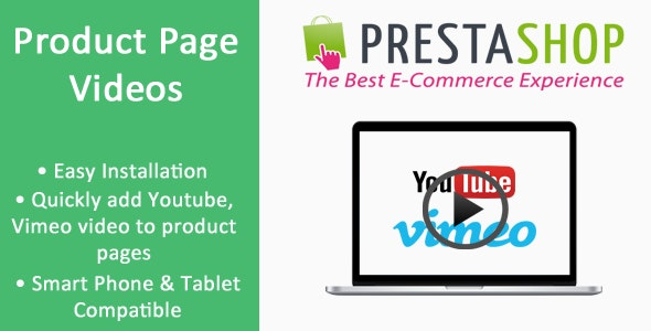 Product Page Videos - CodeCanyon Item for Sale