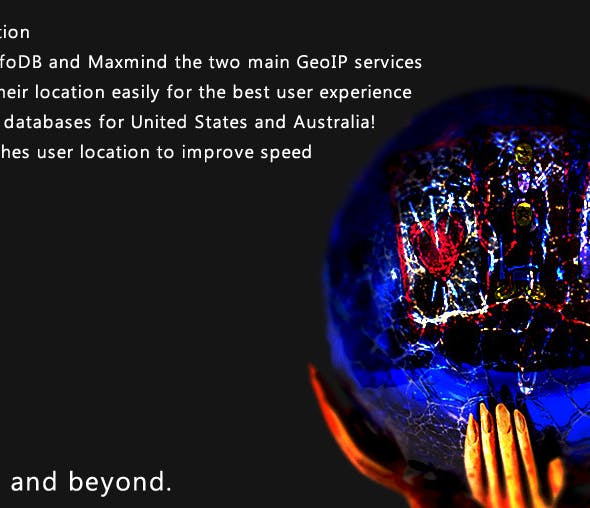 Location oracle - GeoIP Toolbox and beyond by 0plus1 | CodeCanyon