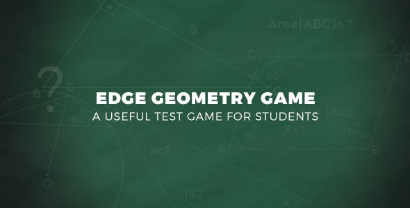 Edge Geometry Game