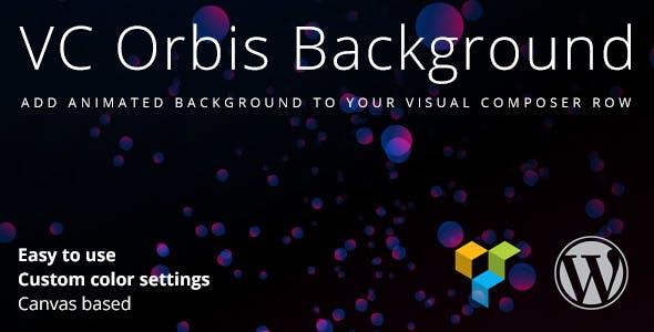VC Orbis Background
