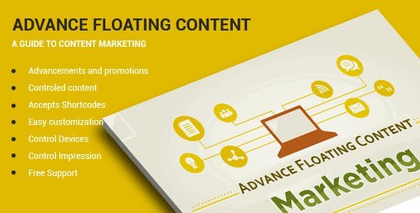 Advanced Floating Content        Nulled