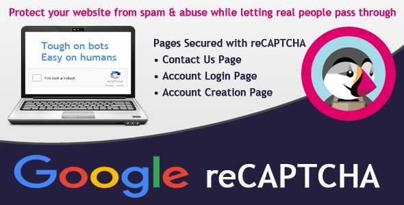 Google reCAPTCHA - CodeCanyon Item for Sale