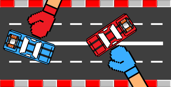 CarPunch - Html5 Game