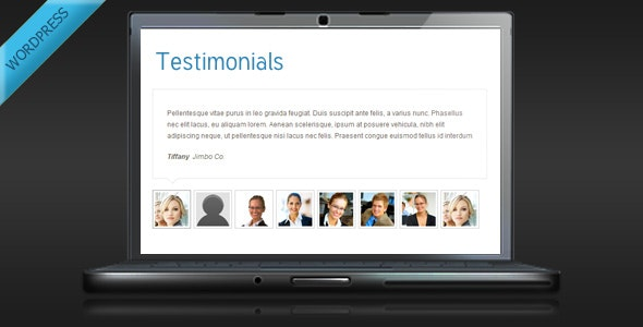TS Thinkbox - Show Testimonials and Comments - CodeCanyon Item for Sale