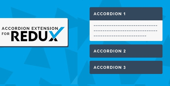 osCitas Accordion Extension For Redux Framework - CodeCanyon Item for Sale