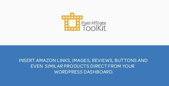 WordPress Amazon Affiliate Plugin - Promote Amazon Products from WordPress